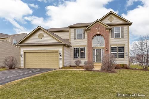 251 Foster, Oswego, IL 60543