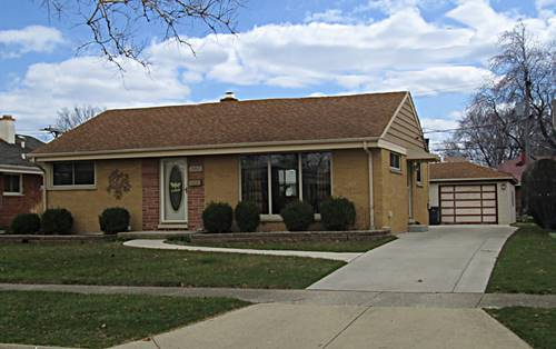 10813 Hastings, Westchester, IL 60154