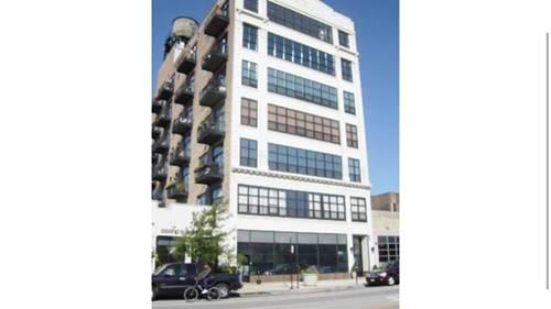 2024 S Wabash Unit 606, Chicago, IL 60616