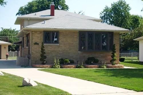 8106 W Strong, Norridge, IL 60706