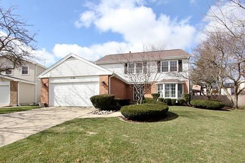 1136 Gail, Buffalo Grove, IL 60089