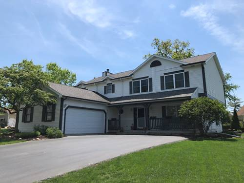 320 Oakhill, Antioch, IL 60002