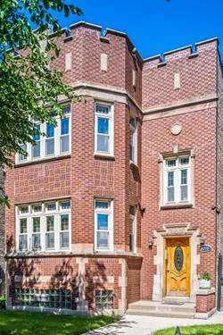 8219 S May Unit 2, Chicago, IL 60620