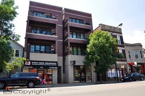 1925 W Chicago Unit 4, Chicago, IL 60622 Noble Square