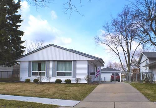 562 White Pine, Buffalo Grove, IL 60089