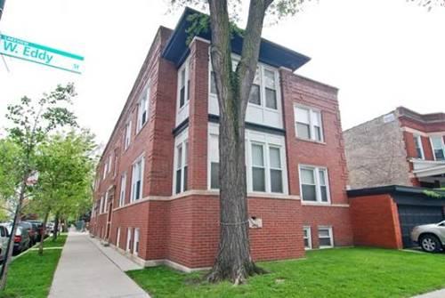 3522 N Racine Unit 2S, Chicago, IL 60657 Lakeview