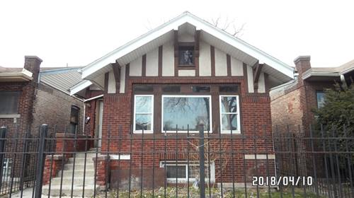 7736 S Oglesby, Chicago, IL 60649