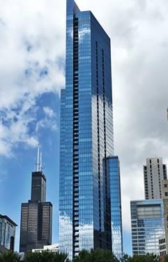 60 E Monroe Unit 3808, Chicago, IL 60603 Loop