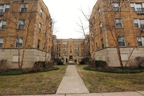 828 Reba Unit 1S, Evanston, IL 60202
