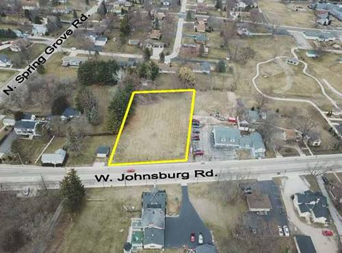 2506 W Johnsburg, Johnsburg, IL 60051