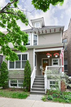 5210 N Paulina, Chicago, IL 60640 Andersonville