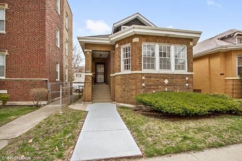 8011 S Paxton, Chicago, IL 60617