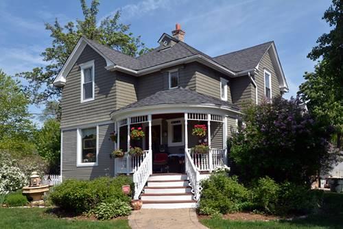 416 E Hawthorne, Arlington Heights, IL 60004