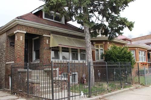 8445 S Paulina, Chicago, IL 60620