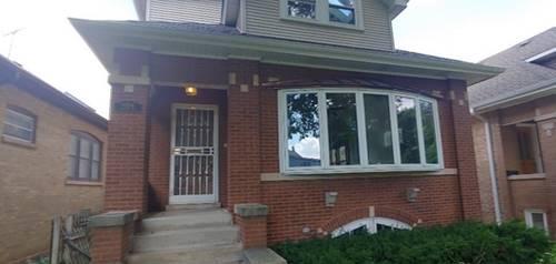 6804 W Hobart, Chicago, IL 60631