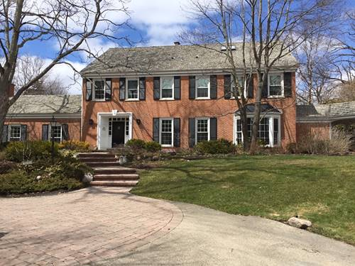 209 N Green Bay, Lake Forest, IL 60045