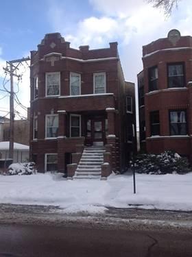 2215 W Thomas Unit 2, Chicago, IL 60622 Ukranian Village
