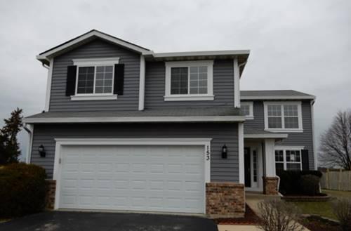 153 Willow Bnd, Bolingbrook, IL 60490