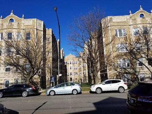 1222 W Pratt Unit 3-N, Chicago, IL 60626