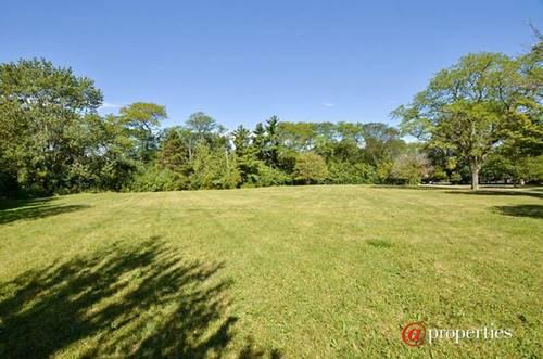 2024 Burr Oak, Glenview, IL 60025
