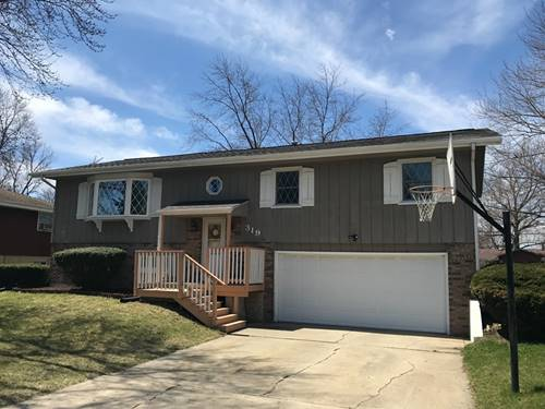 319 Arrowhead, Shorewood, IL 60404