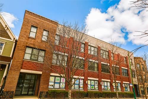 2644 N Ashland Unit 3, Chicago, IL 60614 West Lincoln Park