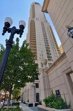 11 E Walton Unit 3900, Chicago, IL 60611 Gold Coast