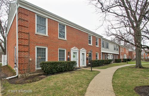1409 Pebblecreek Unit 1409, Glenview, IL 60025