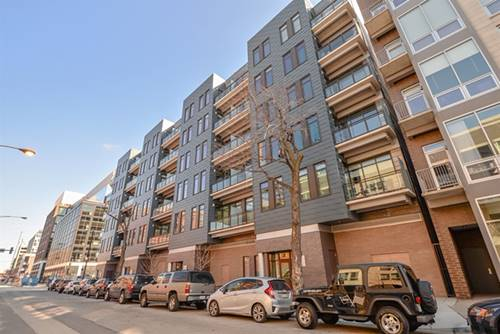 27 N Aberdeen Unit PHS, Chicago, IL 60607 West Loop