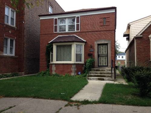 10324 S Forest, Chicago, IL 60628