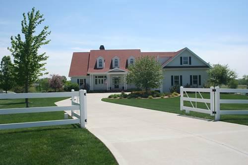 6531 W Cedar, Monee, IL 60449
