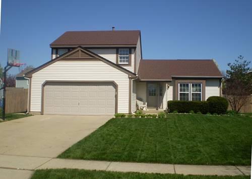 896 Bennington, Crystal Lake, IL 60014