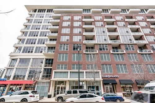 901 W Madison Unit 508, Chicago, IL 60607 West Loop