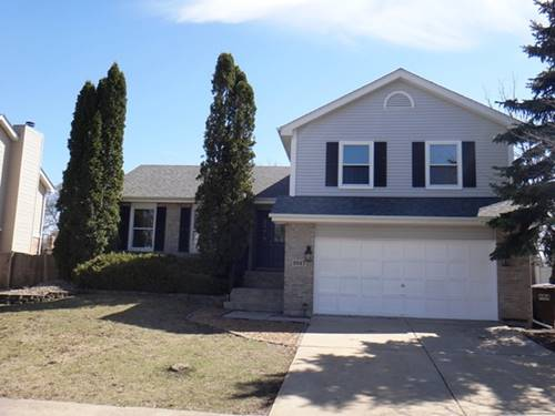 6943 Charnswood, Tinley Park, IL 60477