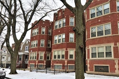 7147 S Cornell Unit 2, Chicago, IL 60649