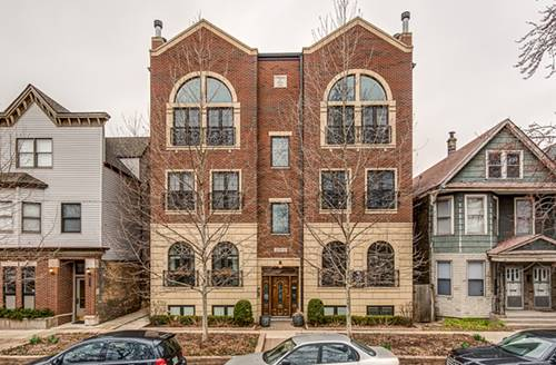 3216 N Ravenswood Unit 3N, Chicago, IL 60657 Roscoe Village