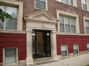 521 E 49th Unit 2, Chicago, IL 60615