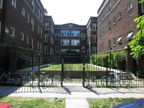 5546 N Winthrop Unit 2, Chicago, IL 60640 Edgewater
