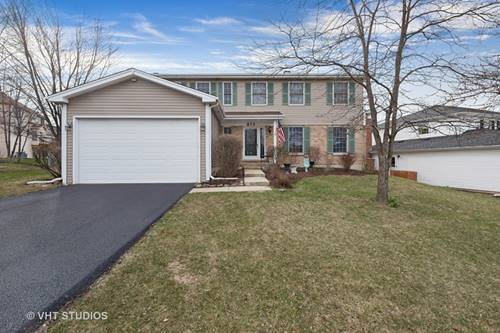 875 Hampton, Carol Stream, IL 60188