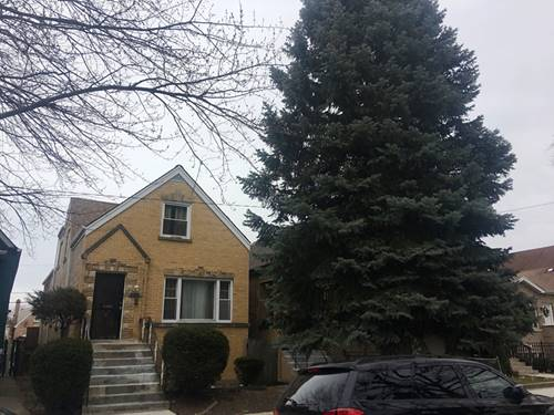 6811 S Maplewood, Chicago, IL 60629