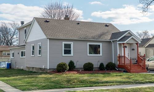 4821 W 91st, Oak Lawn, IL 60453