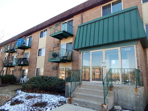 240 Springhill Unit 306, Roselle, IL 60172