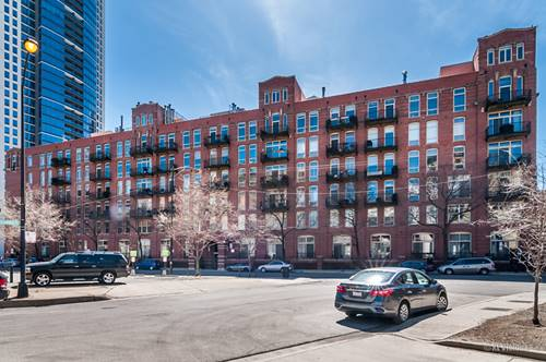 550 N Kingsbury Unit 408, Chicago, IL 60654 River North