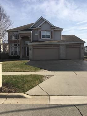 1667 Rosehall, Elgin, IL 60123