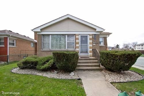 3959 W 104th, Chicago, IL 60655