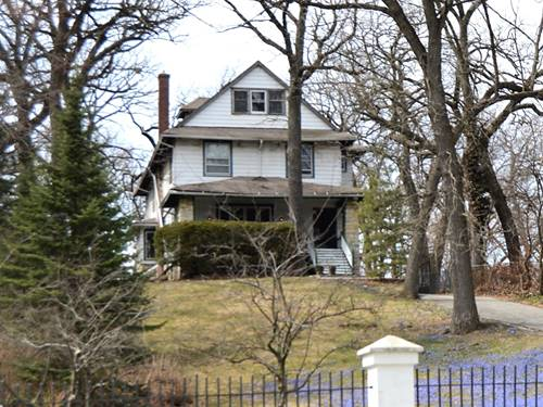 10848 S Longwood, Chicago, IL 60643