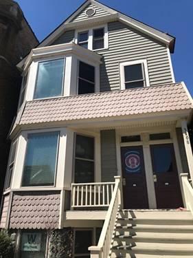 3408 N Janssen Unit G, Chicago, IL 60657 Lakeview