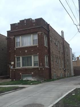 7449 S Prairie, Chicago, IL 60619