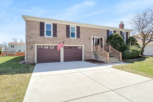 1305 Chatham, Roselle, IL 60172