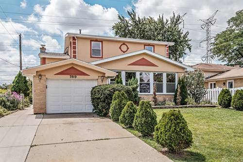 7919 Beckwith, Morton Grove, IL 60053